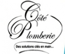Côté Plomberie: Plombier Salle de bain Pompe à chaleur Dépannage plomberie
